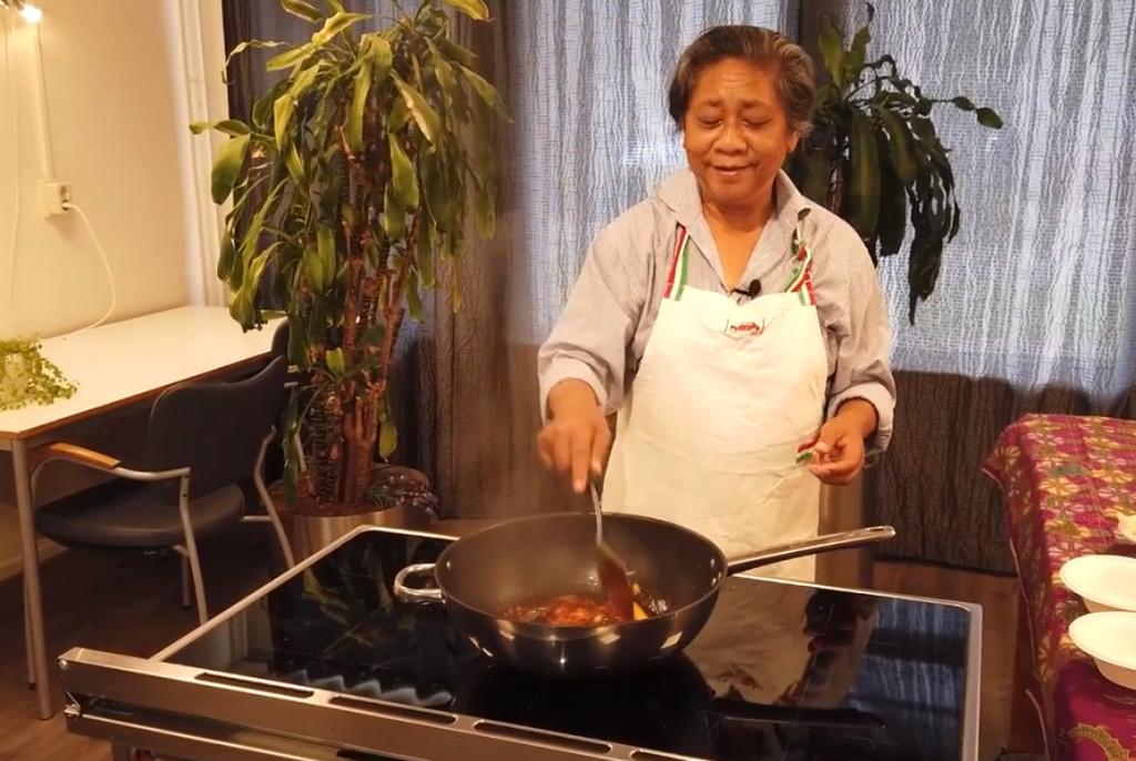 ZO Lekker #2 Javaanse bami uit Nickerie Suriname